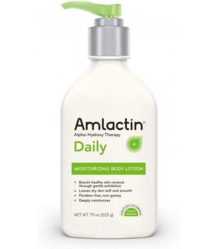 AmLactin AHA Daily Moisturizing Body Lotion