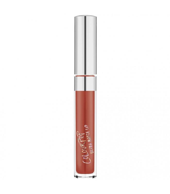 Colourpop CHILLY CHILI Ultra Matte Lip
