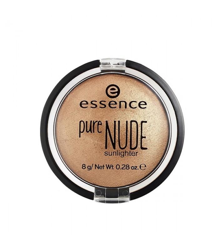Essence Pure Nude Sunlighter