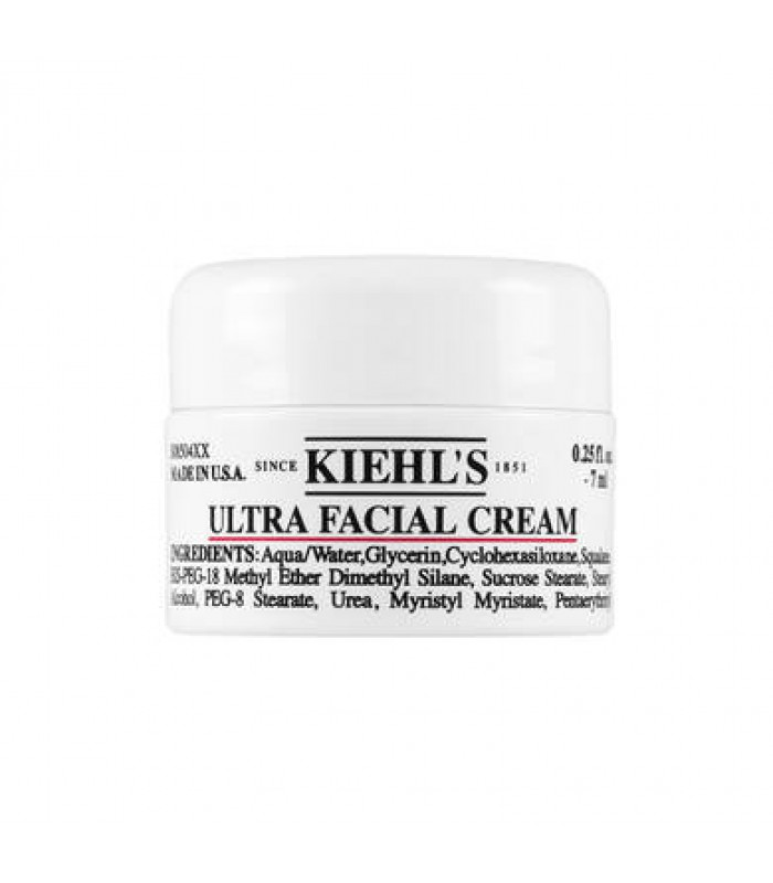 Kiehl's Ultra Facial Cream 7ml