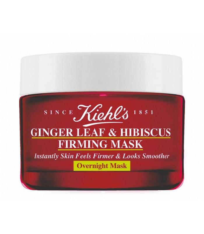 Kiehl's Ginger Leaf & Hibiscus Firming Mask