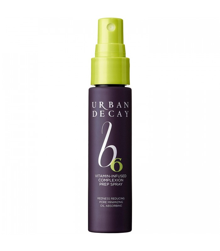 Urban Decay B6 Vitamin-Infused Complexion Prep Spray Travel-Size